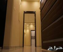 تملك شقه 5غرف جديده بمنافعها ب310:الف ريال فقط اماميه