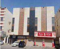 محل للإيجار في شارع علي بن محمد بن عبدالوهاب ، حي الملز ، الرياض