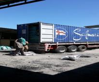 فحم حمضيات للتصدير والشحن مجانا لأي دولة