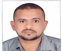 محاسب خبرة و رئيس حسابات سوداني