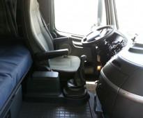 راس شاحنه فلفو 2005 حجم 420 بطاقه جمركيه