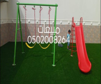 للبيع العاب حدايق العاب منتزهات مراجيح 0502008264