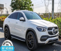2021 Mercedes-Benz GLE 450 Coupe AMG GCC - For Sale