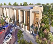 فيلا غرفتي نوم وصالة في دبي قبل القرية العالمية، دفعة أولى 10% فقط ، السعر الكامل 953 ألف درهم  .