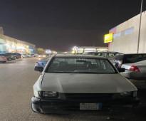 السيارة: ايسوزو - ديماكس الموديل: 2003 - للبيع