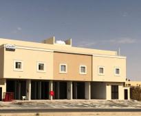 عمارة جديده في مدينة الرياض - حي لبن - شارع عسير