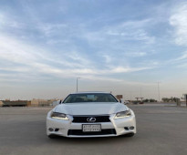 لكزس GS 250 مـوديل الـســيـارة : 2012 - للبيع