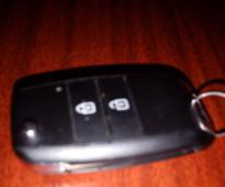 مفتاح كيا بيجاس 2020 - للبيع