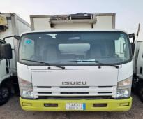 دينا ايسوزو موديل 2016 الرياض - للبيع