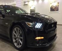فورد موستنج GT 5.0 موديل 2015 - للبيع