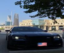 كرايسلر - SRT Black edition موديل 2015 - للبيع