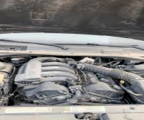 قطع دودج تشارجر 2010 حجم المكينه 7-2 V6 - للبيع
