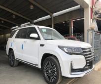 شانجان Cs95 2021 (بلاتينيوم)اصفاار - للبيع
