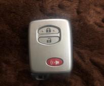 مفتاح جيب للبيع مستعمل نضيف نضيف وكاله