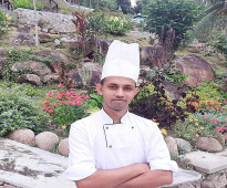 Cook/chef looking for job (with 5 Star hotel experience) Ready for join)