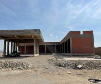 محطة للايجار بالكامل في حي الصالحية