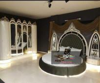 غرف نوم مودرن حديثة وبسعر المصنع من لوكانز مودرن