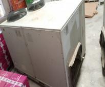 مكيفات كاير 10 طن عدد 4 مكيف  مستخدمة نظيفة