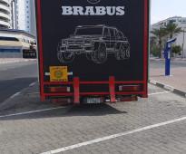 الشبح الملكي لخدمات السيارات نقل وشحن سيارات من عمان الي الامارات والعكس وجميع دول الخليج 00971588568888