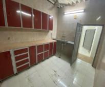 بيت شعبي مسلح للإيجار في حي الرغامة مخطط عبيد