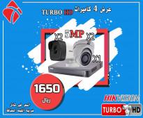 كاميرات قياس درجة الحرارة للمجمعات الشركات - عرض كاميرات مراقبة HD