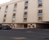شقة 5غرف وصاله للايجار 50الف حي السلامه