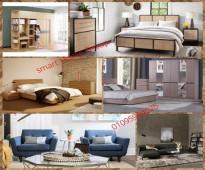 افضل اسعار غرف نوم  ( سمارت هوم جروب 01095964025)