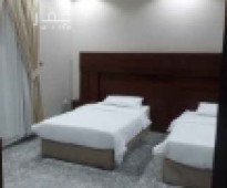 شقة للإيجار في شارع ياسر بن عامر الكناني ، حي الفلاح ، جدة مفروش
