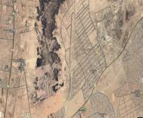 للبيع ارض مساحة 900م2 بحي الرياض بجدة