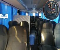 اتوبيس مرسيدس|يوتنج 33 راكب