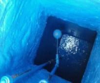 شركة بوادر الانشاء لكشف تسربات المياه بالقصيم