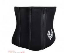 حزام التخسيس الخصر 5 سوستة لتنحيف وشد البطن