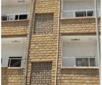 عمارة ٨ شقق للبيع بحي القادسية مخطط ٨