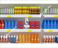 المسوق الافتراضي الصغير للسوبرماركت والمتاجر من صقر في ستديو