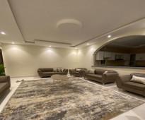 شقة للايجار جديدة ب حي الامير عبدالمجيد جنوب جدة
