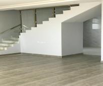 شقة سكنية بتصاميم حديثة