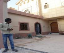 مقاول تشطيب منازل ابها افضل مؤسسة بناء عظم 0502830168