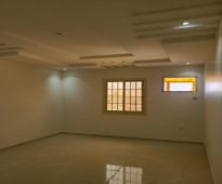 شقة أمامية 3غرف وصالة2حمام ومطبخ للإيجارب20