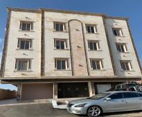 شقة عائلية للايجار بحي ابحر الجنوبية بالقرب من مرسى الاحلام
