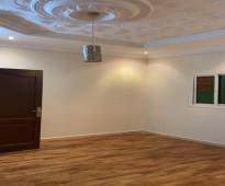 شقه للايجار حي طيبه - ثلاث غرف