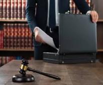 مطلوب مستشار قانوني للعمل في مكتب محاماة