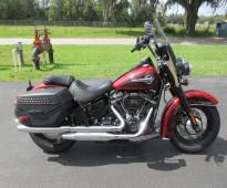 2019 Harley Davidson Heritage S