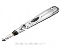 قلم المساج الطبي  بالنبضات الكهربائية