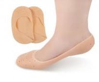الجوارب السيليكون لحماية القدم
