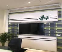 مكاتب للايجار في الرياض موثثة