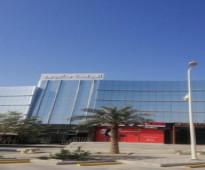 مكاتب مؤثثة للايجار في اكثر المواقع حيوية في الرياض