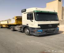 مطلوب شركة نقليات لشحن من بضاعة من مصنع من جدة إلى تبوك