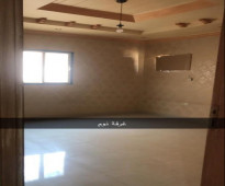 للبيع شقة 4 غرف بحي المروة  - 4 غرف وصالة