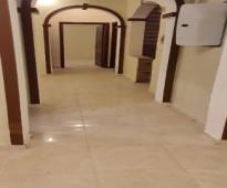 شقة للبيع في حي الواحة مساحتها 108 م مجدده