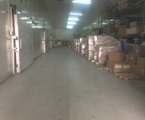 مستودعات الادوية والاغذية تخزين للغير مرخصة من هيئة الغذاء والدواء SFDA